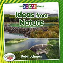 Ideas from Nature - HC