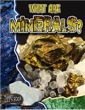 What Are Minerals? - HC