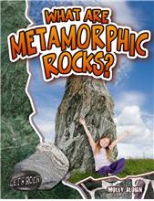 What Are Metamorphic Rocks? - HC