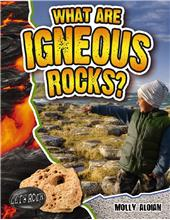 What Are Igneous Rocks? - PB