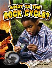 What Is the Rock Cycle? - PB