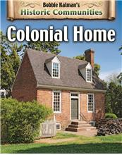 Colonial Home (revised edition) - HC