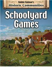 Schoolyard Games (revised edition) - HC
