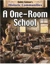 A One-Room School (revised edition) - PB