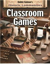 Classroom Games (revised edition) - PB