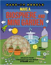 Make a Biosphere and Mini Garden - PB