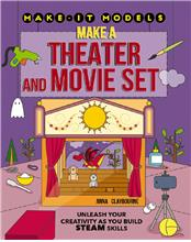 Make a Theater and Movie Set - PB