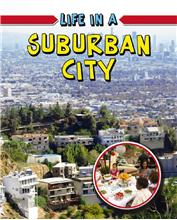 Life in a Suburban City - HC