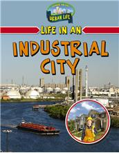 Life in an Industrial City - PB