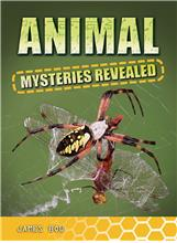 Animal Mysteries Revealed - HC