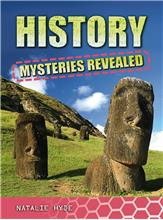 History Mysteries Revealed - HC