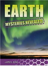 Earth Mysteries Revealed - PB