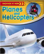 Planes and Helicopters - HC