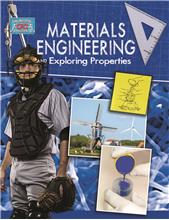 Materials Engineering and Exploring Properties - HC