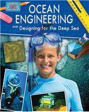 Ocean Engineering and Designing for the Deep Sea - PB