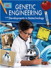 Genetic Engineering and Developments in Biotechnology - PB