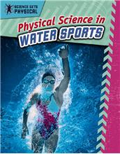 Physical Science in Water Sports - HC