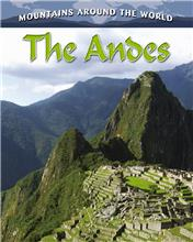The Andes - HC