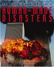 Human-made Disasters - HC