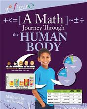 A Math Journey Through the Human Body - eBook