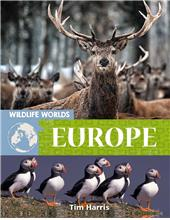 Wildlife Worlds Europe - HC