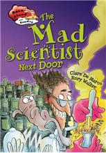 The Mad Scientist Next Door - eBook