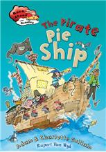 The Pirate Pie Ship - eBook