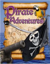 Pirate Adventures! - HC