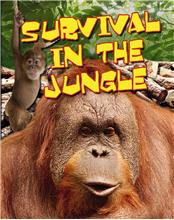Survival in the Jungle - HC
