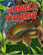 Jungle Crash! - PB