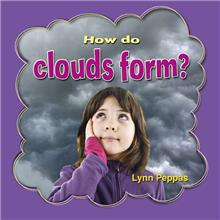How do clouds form?-ebook