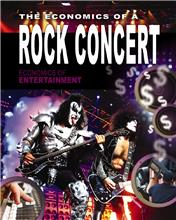 The Economics of a Rock Concert - HC