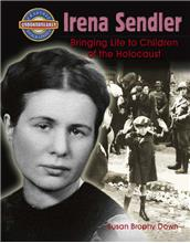 Irena Sendler: Bringing Life to Children of the Holocaust-ebook