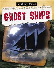 Ghost Ships - HC