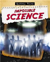 Impossible Science - PB