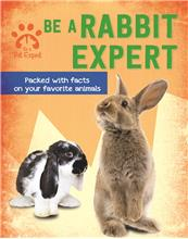 Be a Rabbit Expert - HC