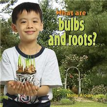 What are bulbs and roots? - eBook