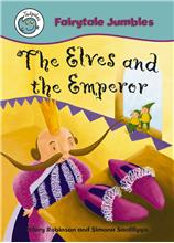 The Elves and the Emperor - HC