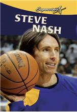 Steve Nash-ebook