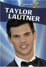 Taylor Lautner-ebook