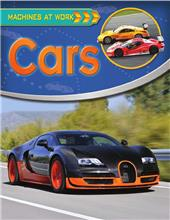 Cars-ebook