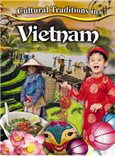 Cultural Traditions in Vietnam - HC