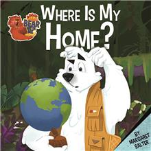 Where Is My Home? - HC