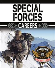 Special Forces Careers - HC