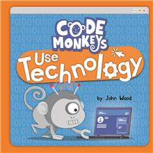 Code Monkeys Use Technology - HC