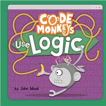 Code Monkeys Use Logic - PB