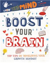 Boost Your Brain - HC