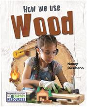 How We Use Wood - PB
