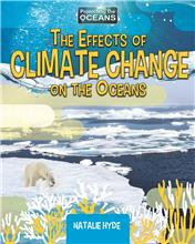 The Effects of Climate Change on the Oceans - PB