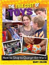 The True Cost of Toys - eBook